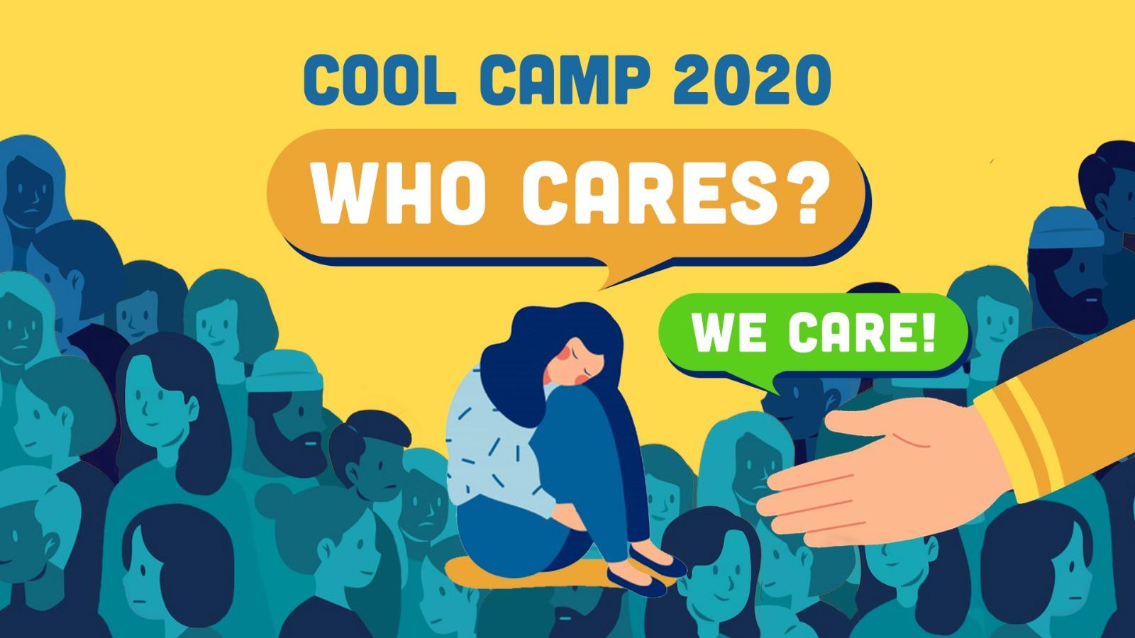 Cool Camp 2020